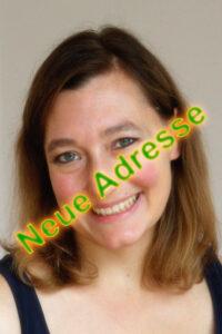 Psychotherapeutin Martina Riepe